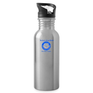 Barbershop Books - Water Bottle