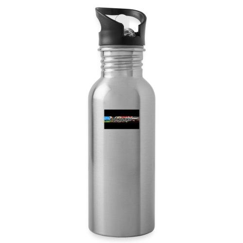 Killer's Accessories - Water Bottle