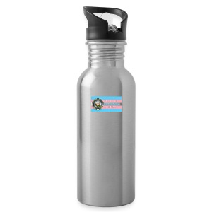 Transgender Navy - Water Bottle