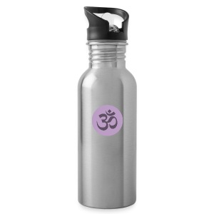 om - Water Bottle