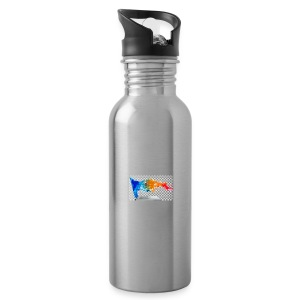 ic-7497 - Water Bottle