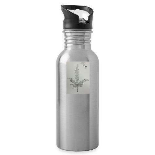 Happy 420 - Water Bottle