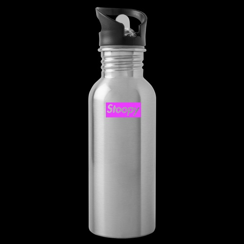 PinkboxStoopy - Water Bottle