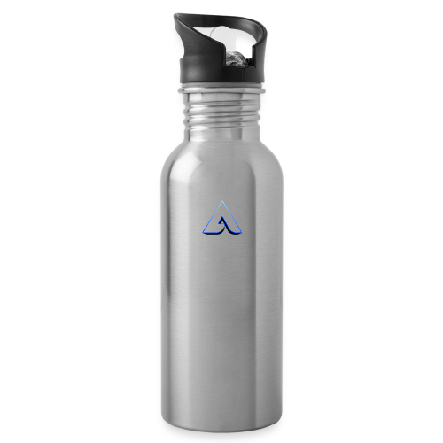 Aero logo 3D - Water Bottle