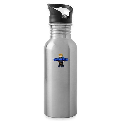 Riverrain123 - Water Bottle