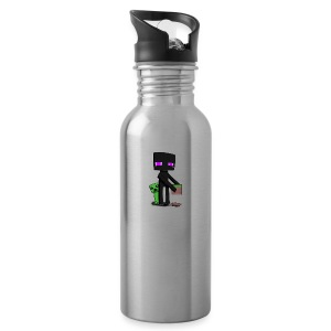 crafter - Water Bottle