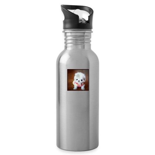 Snow ball - Water Bottle