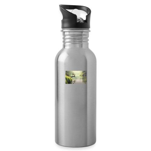 fishing - Water Bottle