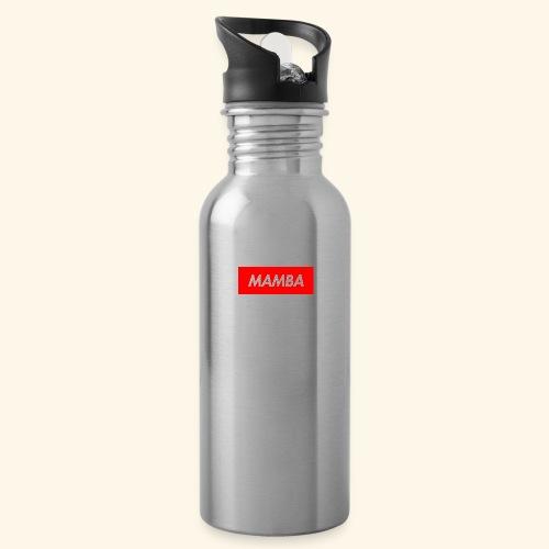 Supreme Mamba - Water Bottle