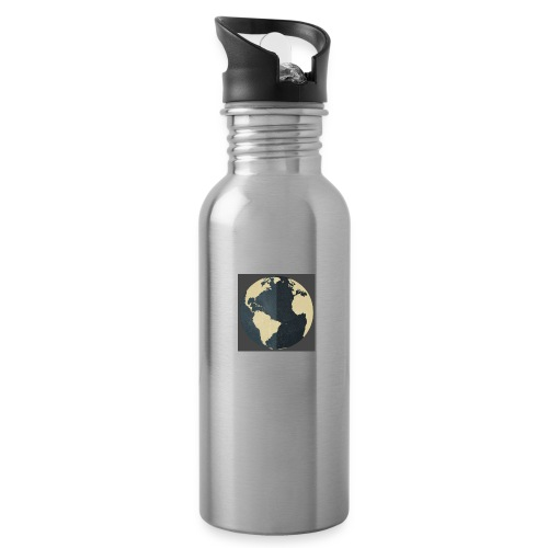 The world as one - Water Bottle