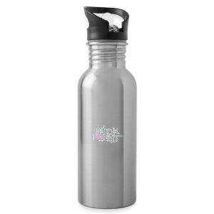iphone maddie case - Water Bottle