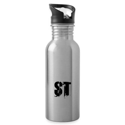 Simple Fresh Gear - Water Bottle