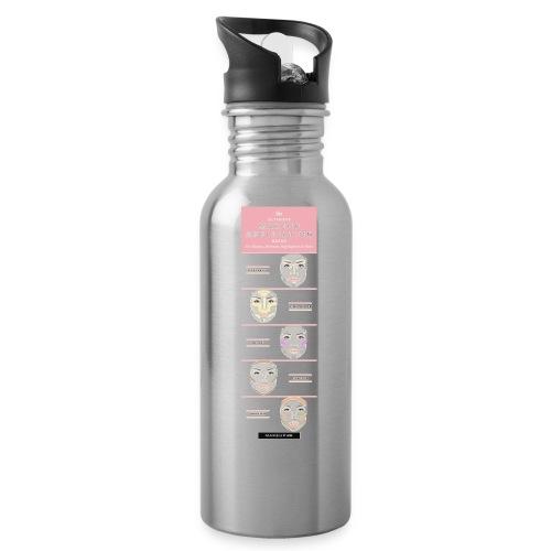 Mysarann - Water Bottle