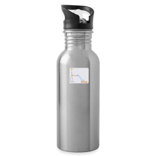 PD Cover Art - Water Bottle