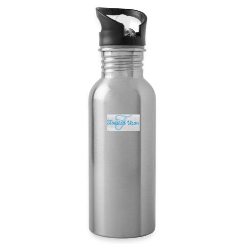 TwiiSt3D - Water Bottle