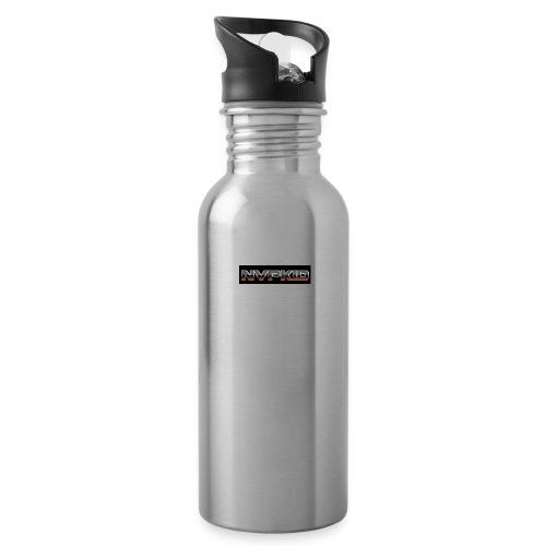 nvpkid shirt - Water Bottle