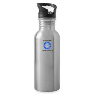 SB Columbus Chapter - Water Bottle