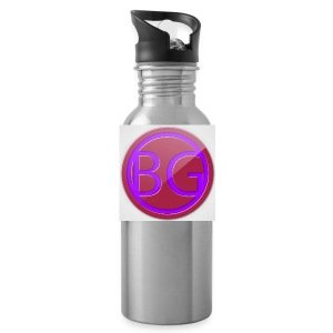 Brother Gaming 2016 logo apparel - Water Bottle