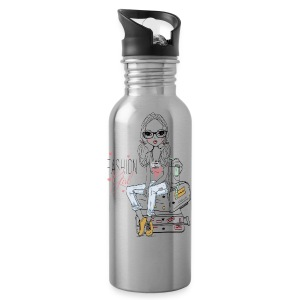 Fashion Girl Products - Water Bottle