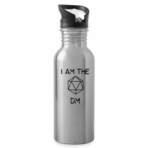 DM - Water Bottle