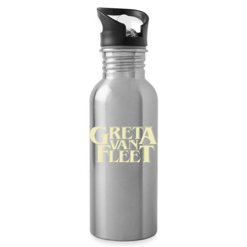 band tour - Water Bottle