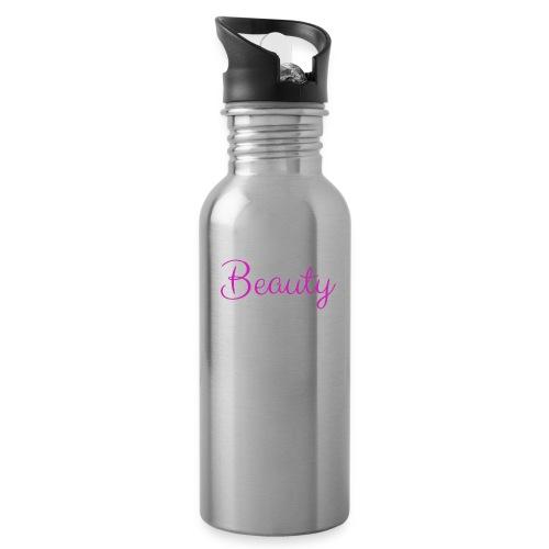 Beauty & Beast - Water Bottle