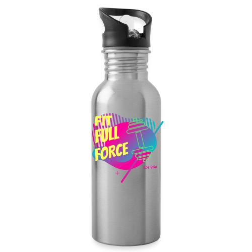 Retro Fit - Water Bottle