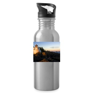 Lighthouse - Water Bottle
