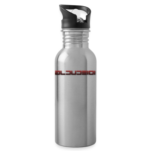 Aldude101 Fan Shop - Water Bottle