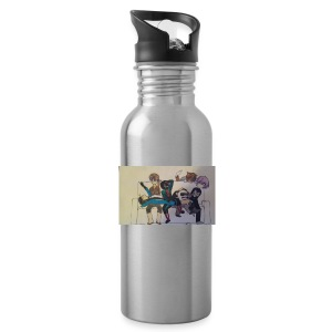 Nep and Friends - Water Bottle