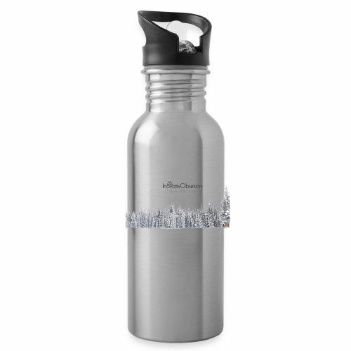 "InovativObsesion ""DESTINY"" apparel - Water Bottle"