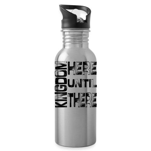 KHKT - Water Bottle