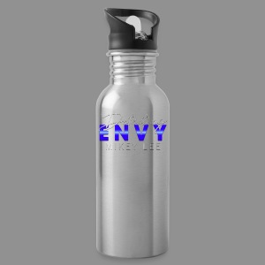 DETECTING ENVY TITLE - Water Bottle