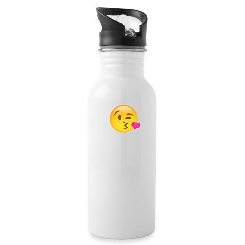 Sending Love - Water Bottle