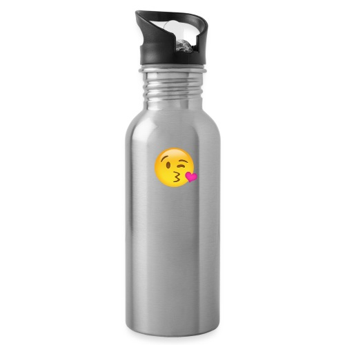 Sending Love - Water Bottle