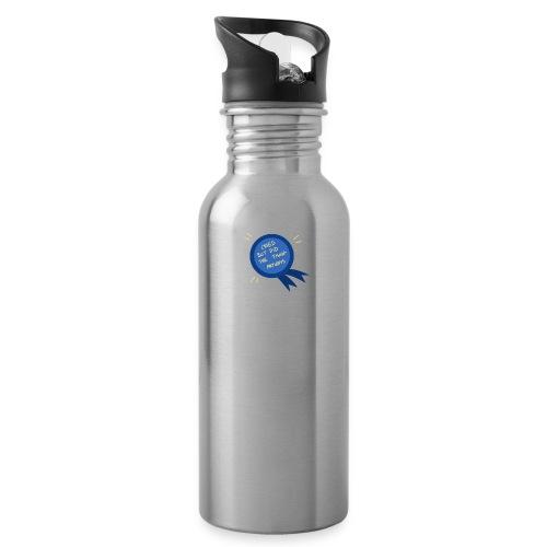Regret - Water Bottle