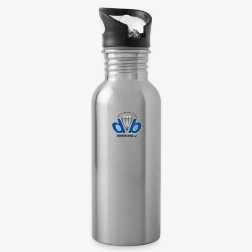 logo - Water Bottle