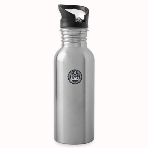 Beats By Ced Merch - Water Bottle