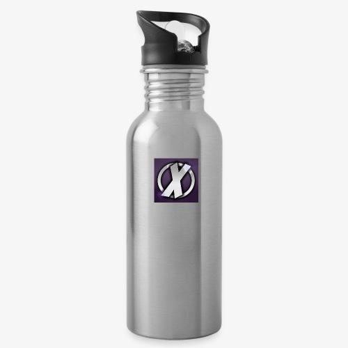Xeniro Logo 2 - Water Bottle