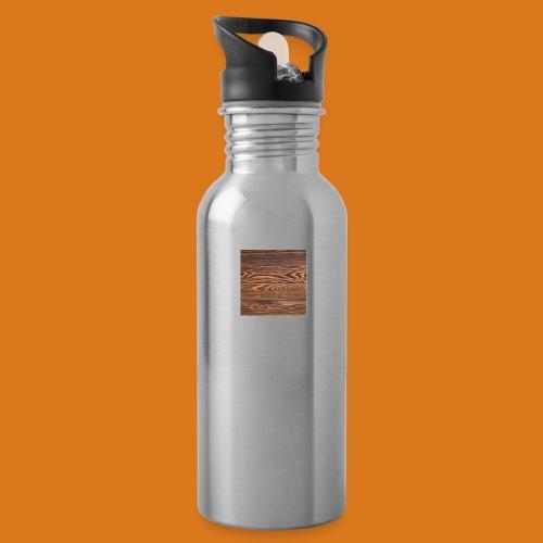Rustic - Water Bottle