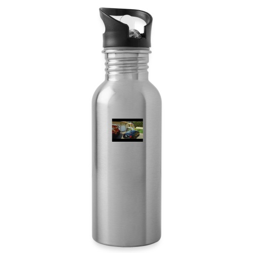 ESSKETIT - Water Bottle