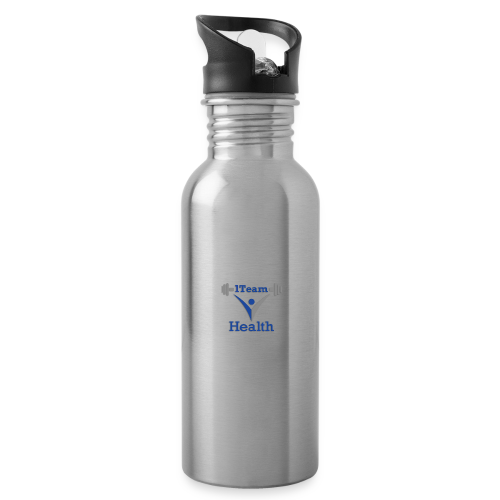 1TeamHealth Member - Water Bottle
