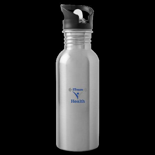 1TeamHealth Member - Water Bottle