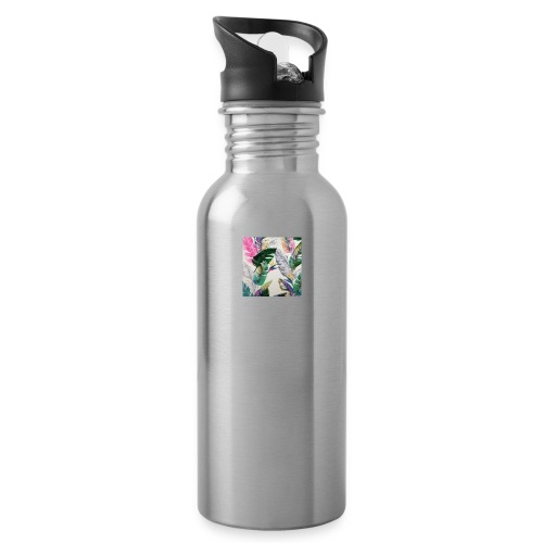 Water Bottle - Km,Merch,Kb