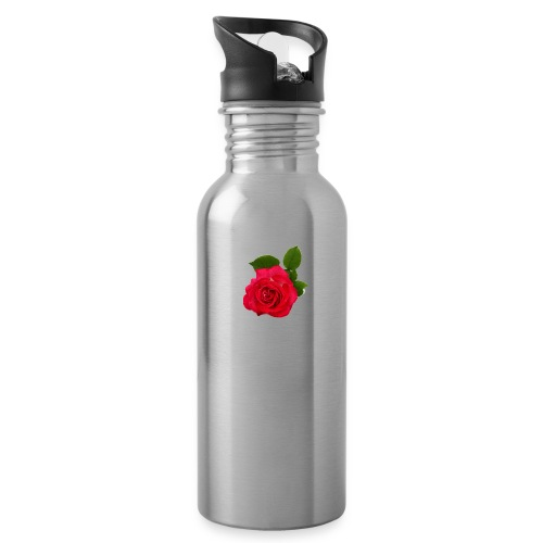 Flower power - Water Bottle
