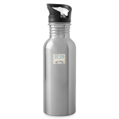 drawings - Water Bottle