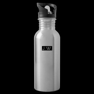 J.W. Clothing - Water Bottle