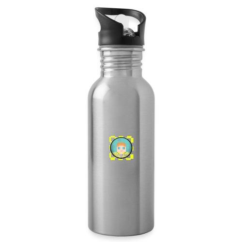 My Face! - Water Bottle