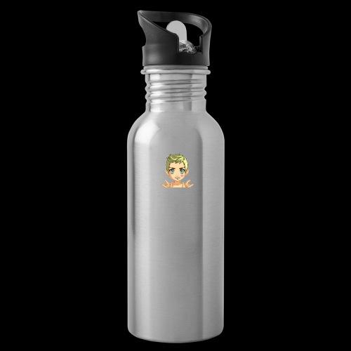 Lil Broken wings - Water Bottle