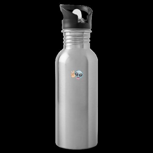 GRAVITNATORS - Water Bottle